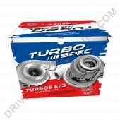 Turbo 3K rénové en France Citroen C3 Pluriel 1.4 HDi 70cv