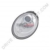 Optique - phare feu avant gauche conducteur - Volkswagen New Beetle de 07/05 à 10/11