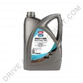 Bidon d'huile moteur Unil Opal Opaljet X-Treme 5W30 FAP - 100% synthétique - 5 litres