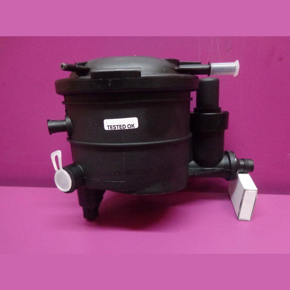 filtre gasoil complet peugeot 206 1 9d dw8 ebay. Black Bedroom Furniture Sets. Home Design Ideas