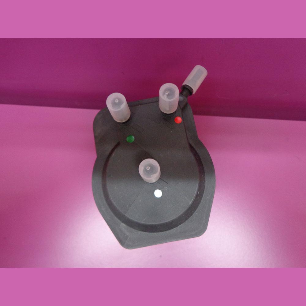 filtre gasoil complet renault clio ii 1 5 dci k9k ebay. Black Bedroom Furniture Sets. Home Design Ideas